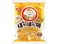 亀田製菓 ぽたぽた焼 はちみつバター味 袋20枚