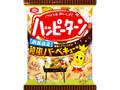 亀田製菓 ハッピーターン 和風バーベキュー味 袋96g