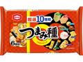亀田製菓 つまみ種 袋130g