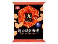 亀田製菓 通の焼き海老 袋76g