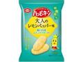 亀田製菓 ハッピーターン 大人のレモンペッパー味 袋32g