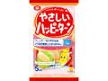 亀田製菓 やさしいハッピーターン 袋65g