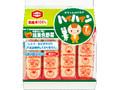 亀田製菓 野菜ハイハイン 袋2枚×16