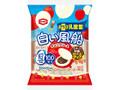 亀田製菓 白い風船 チョコクリーム 袋18枚