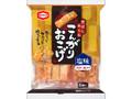 亀田製菓 こんがりおこげ 袋100g