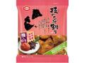 亀田製菓 技のこだ割り 梅しそ味 袋40g