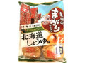亀田製菓 亀田のまがりせんべい 北海道しょうゆ味 18枚