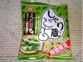 亀田製菓 しゃり蔵 えだ豆味 袋43g