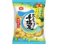 亀田製菓 手塩屋ミニ シークヮーサー味 袋55g
