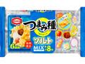 亀田製菓 つまみ種 ソルトミックス 袋120g