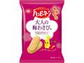 亀田製菓 ハッピーターン 大人の梅わさび味 袋32g