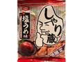 亀田製菓 しゃり蔵 塩うめ味 袋43g