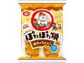 亀田製菓 ぽたぽた焼 塩キャラメル風味 袋20枚