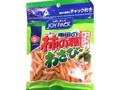 亀田製菓 亀田の柿の種 わさび 袋83g