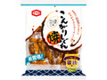 亀田製菓 こんがりしぐれ焼 袋95g