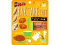 亀田製菓 亀田の柿の種 KAKITANE cafe キャラメルチョコ 袋32g