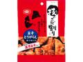 亀田製菓 技のこだ割り 旨辛とうがらし 袋40g