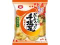 亀田製菓 手塩屋ミニ 松茸風味 袋55g