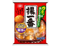 亀田製菓 揚一番 袋155g