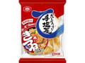 亀田製菓 手塩屋 赤いきつね風味 袋9枚