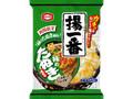 亀田製菓 揚一番 緑のたぬき風味 袋109g