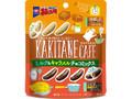亀田製菓 亀田の柿の種 KAKITANE CAFE ミルク&キャラメルチョコミックス 袋35g