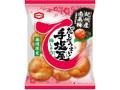亀田製菓 手塩屋ミニ 梅しそ味 袋55g