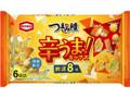 亀田製菓 つまみ種 辛うまミックス 袋120g
