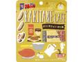 亀田製菓 亀田の柿の種 KAKITANE CAFE ほうじ茶チョコ 袋32g