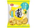 亀田製菓 手塩屋ミニ 塩レモン味 袋55g