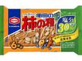 亀田製菓 減塩 亀田の柿の種 袋200g