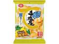 亀田製菓 手塩屋 柚子こしょう味 袋9枚