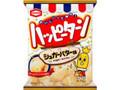 亀田製菓 ハッピーターン シュガーバター味 袋100g