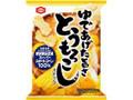 亀田製菓 とうもろこしスナック 袋50g