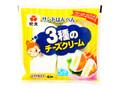 紀文 サンドはんぺん 3種のチーズクリーム 袋4枚