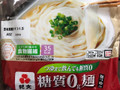 紀文 糖質0g麺 麺150g添付つゆ100g
