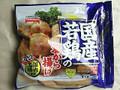テーブルマーク 国産若鶏の塩から揚げ 320g