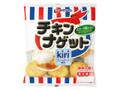 伊藤ハム kiri クリームチーズ入りチキンナゲット 袋142g