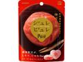 カンロ ジュレピュレ 紀州梅ぼし味 袋63g