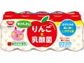 ヨーク りんご乳酸菌 ボトル65ml×10