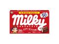 不二家 ミルキー チョコレート 12粒