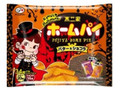 不二家 ハロウィン ホームパイ バター&ショコラ 袋17枚×2