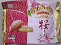 不二家 カントリーマアム(COUNTRY MA'AM) 桜もち風味 4枚