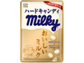 不二家 ミルキーハードキャンディ おいしいミルク 袋80g