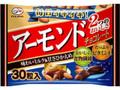 不二家 アーモンドチョコレート 2つのおいしさ 袋30粒