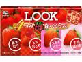 不二家 ルック 4つの苺食べくらべ 箱12粒