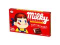 不二家 ミルキー チョコレート 箱12粒