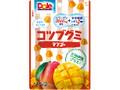Dole コツブグミ マンゴー 食物繊維プラス 袋37g