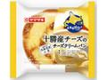 ヤマザキ 北海道味めぐり 十勝産チーズのチーズクリームパン 袋1個