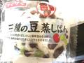 ヤマザキ 三種の豆蒸しぱん 袋1個